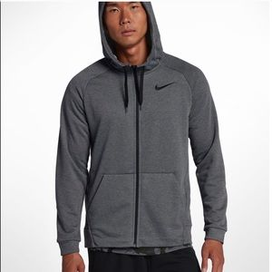 Nike Dry Training Fleece Lined Hoodie